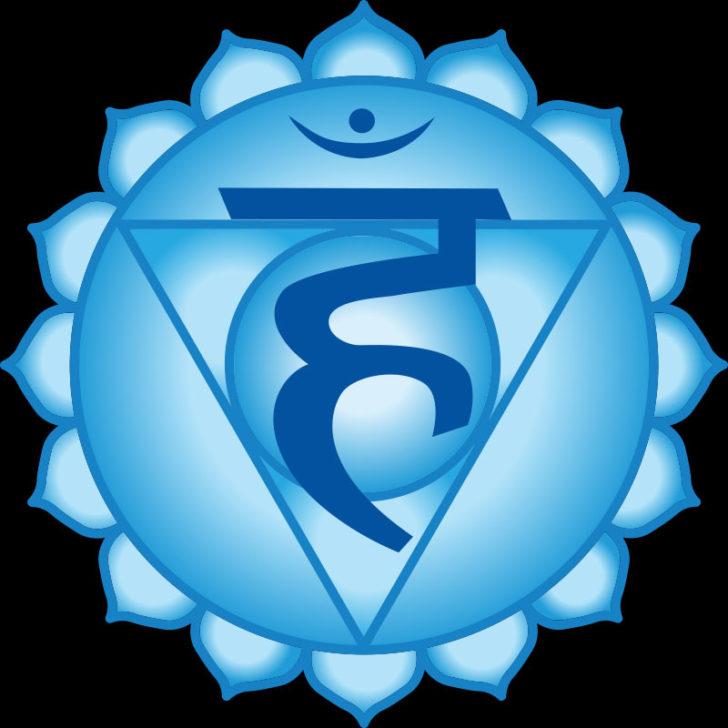 Vishuddha 5e chakra